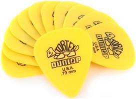 Dunlop 418P.73 Tortex Standard ( 12 τεμάχια )