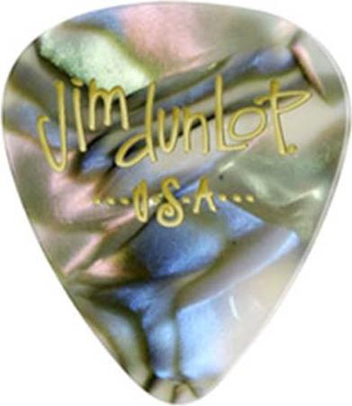 Dunlop 483P14HV Abalone Heavy ( 12 τεμάχια )