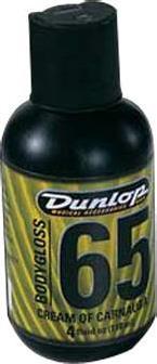 Καθαριστικά - ΣυντήρησηDunlop6574 Γυαλιστική κρέμα κεριού