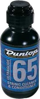 Καθαριστικά - ΣυντήρησηDunlop6582 Καθαριστικό χορδών