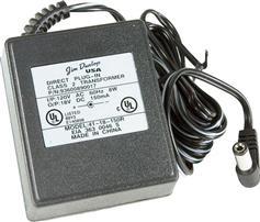 Dunlop ECB004 Τροφοδοτικό 18V