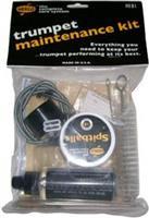 Dunlop HE-81 Πλήρες Σετ Καθαρισμού-Συντήρησης-Γυαλίσματος για τρομπέτα