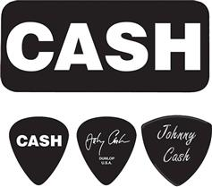 Dunlop heavy Johny Cash Bold(6 τεμάχια)