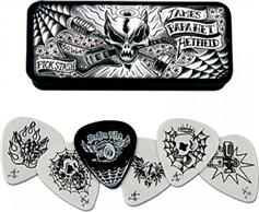 Dunlop James Hetfield (6 τεμάχια)