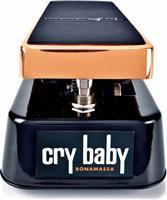 Dunlop JB-95 Joe Bonamasa Signature Cry Baby Wah Πετάλι