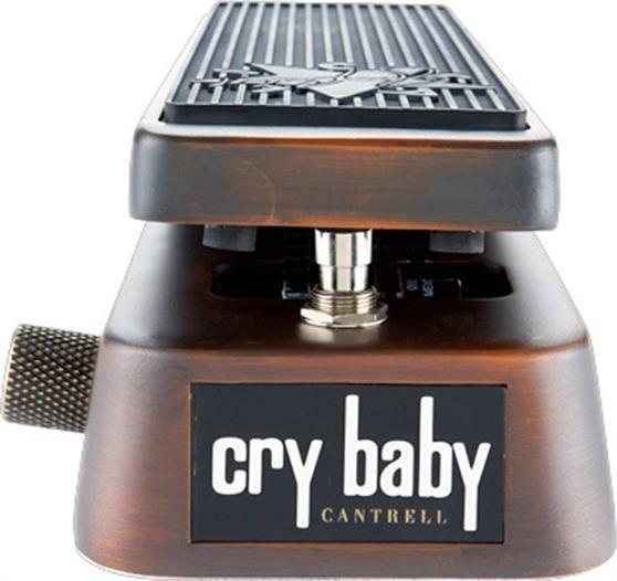 Εφέ & ΠετάλιαDunlopJC-95 Jerry Cantrell Signature Cry Baby Wah πετάλι