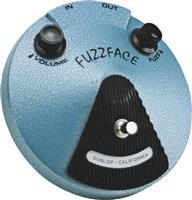 Dunlop JH-F1 Jimi Hendrix Fuzz Face Πετάλι
