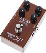 Dunlop M84 Bass fuzz Deluxe MXR