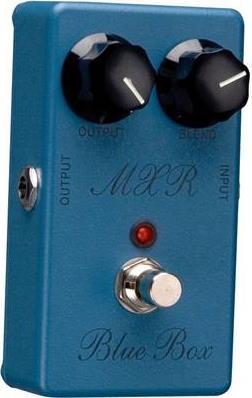 Εφέ & ΠετάλιαDunlopMXR 103 Blue Box Πετάλι