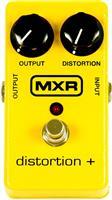 Dunlop MXR 104 Distortion+ Πετάλι