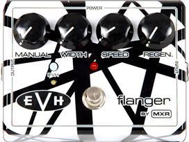 Dunlop MXR EVH-117 Eddie Van Halen Signature Flanger Πετάλι