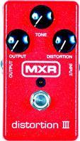 Dunlop MXR M-115 Distortion III Πετάλι