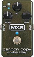 Dunlop MXR M-169 Carbon Copy Analog Delay Πετάλι