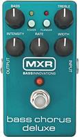 Dunlop MXR M-83 Bass Chorus Deluxe