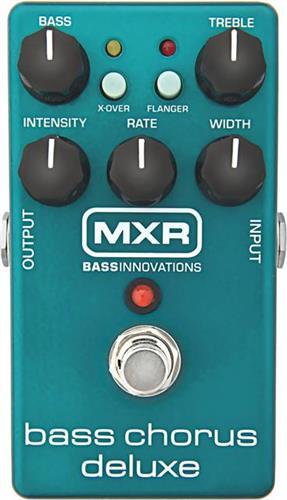 Εφφέ ΜπάσουDunlopMXR M-83 Bass Chorus Deluxe