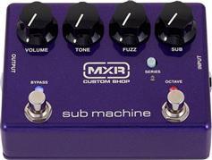 Dunlop MXR M225 Sub Machine Fuzz