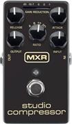 Dunlop MXR M76 Studio Compressor
