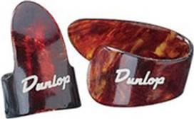 Dunlop Πένα Δαχτύλων Medium Shell (9010R)