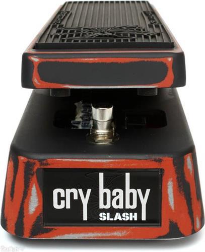 Εφέ & ΠετάλιαDunlopSC95 Slash Crybaby Classic Wah Wah Πετάλι