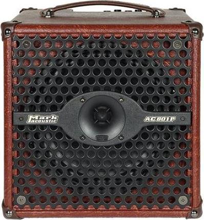 Eνισχυτής ΚιθάραςDV MarkAC 801P