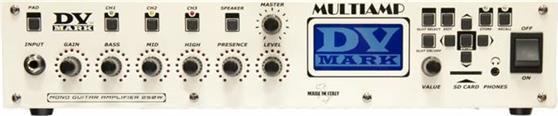 Κεφαλή Ηλεκτρικής ΚιθάραςDV MarkMultiamp Mono