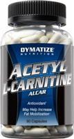 Dymatize Acetyl Carnitine 90ct