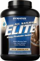 Dymatize All Natural Elite Whey 5lb
