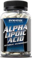Dymatize Alpha Lipoic Acid 90ct