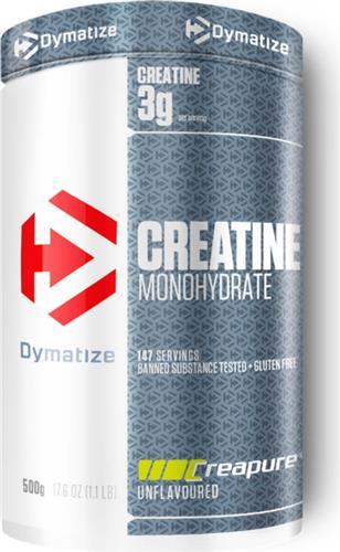 Συμπλήρωμα ΔιατροφήςDymatizeCreatine Monohydrate Creapure 500gr