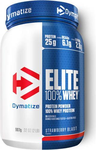 Dymatize Elite Whey Protein EU 907gr