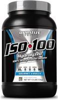 Dymatize ISO-100 1,6LB