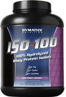Dymatize ISO-100 5LB