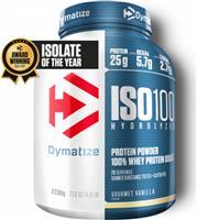 Dymatize ISO-100 Protein EU 2200gr