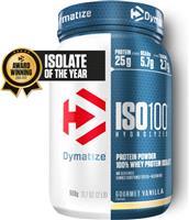 Dymatize ISO-100 Protein EU 900gr