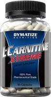 Dymatize L-Carnitine X-Treme 60ct