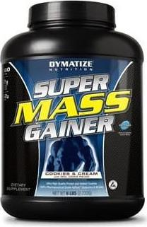 Dymatize Super Mass Gainer 2,7 Kgr