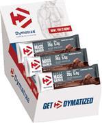 Dymatize Super Mass Gainer Bar 10x90gr