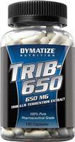 Dymatize Tribulus 650 100ct