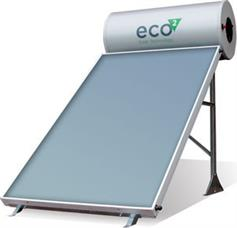 Eco² by Calpak Selective 200/2,5 ES Κεραμοσκεπής