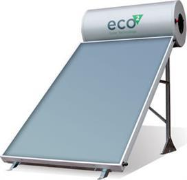 Eco² by Calpak Selective 200/2,5 ES Trien Κεραμοσκεπής