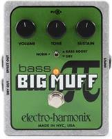 Electro-Harmonix Bass Big Muff Πετάλι Fuzz Dostortion