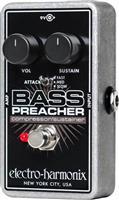 Electro-Harmonix Bass Preacher Compressor Sustainer