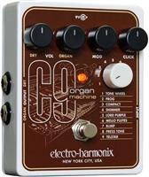Electro-Harmonix C9 Organ Machine Πετάλι