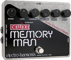 Electro-Harmonix Deluxe Memory Man Πετάλι