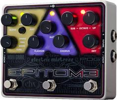 Electro-Harmonix Epitome Multi Effect
