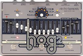Electro-Harmonix HOG2 Πεταλιέρα