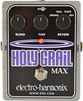 Electro-Harmonix Holy Grail Max Πετάλι Digital Reverb