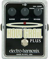 Electro-Harmonix Holy Grail Plus Πετάλι