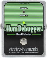 Electro-Harmonix Hum Debugger Πετάλι