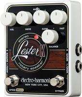 Electro-Harmonix Lester K Stereo Rotary Speaker